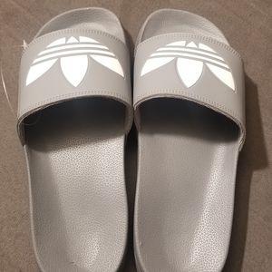 Adidas slides Mens